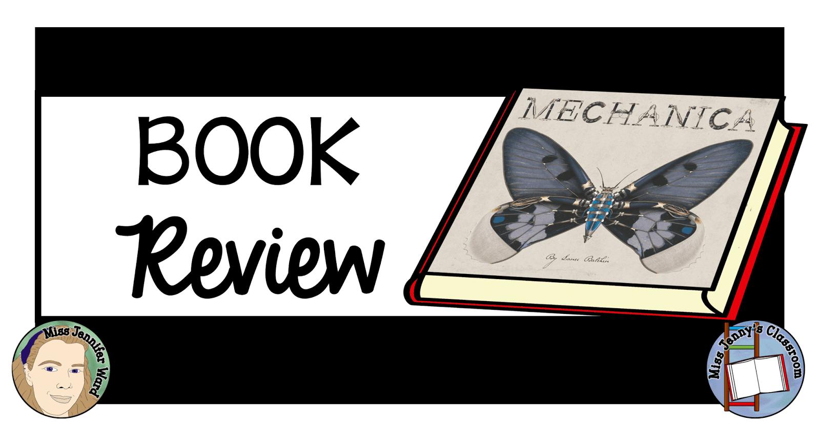 Mechanica: Book Review