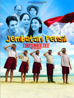 Download Film Jembatan Pensil (2017)