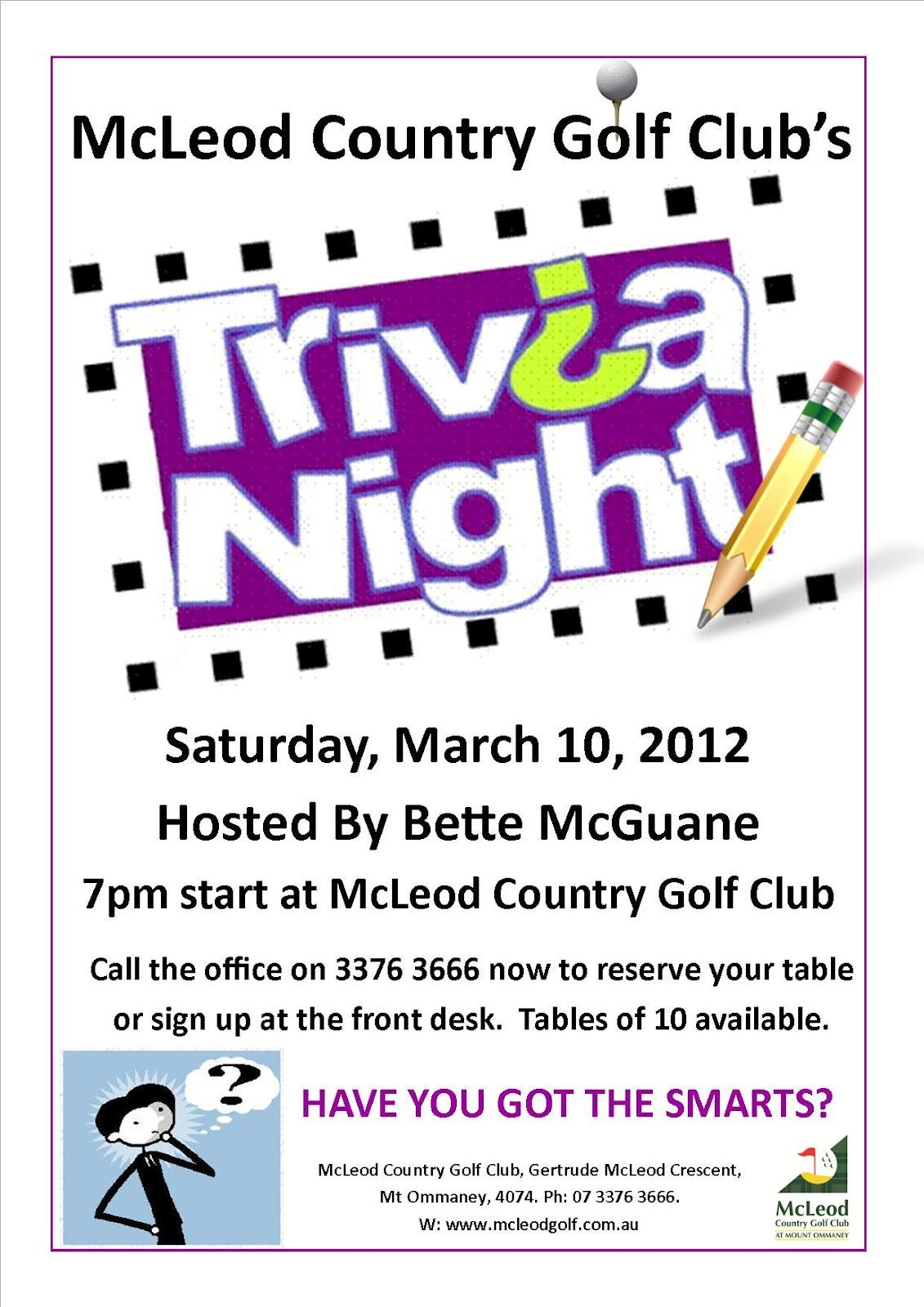 Quiz Night Poster Template trivia night flyer templates by – Quiz Night Poster Template Free
