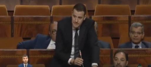 البرلماني طارق قديري يطالب وزير الصحة بضرورة التدخل لوقف التسيب بالمستشفى الإقليمي لبرشيد