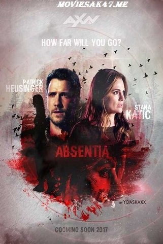 Absentia Season 2 Full Download 480p 720p 2019 1080p