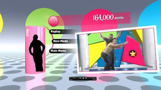 Twister Mania (X-BOX 360) 2011
