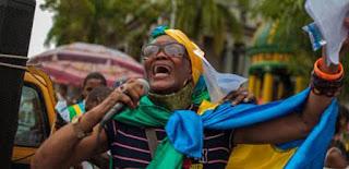 Colombia. Mesa de Salvación y Dignidad: La deuda histórica con el Chocó debe pagarse