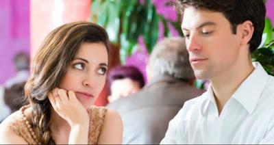 5 Tanda Anda Harus Memperbaiki Komunikasi dengan Kekasih