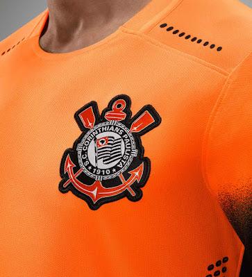 Corinthians 15-16 Third Kit Released - Sports kicks 2a5071393