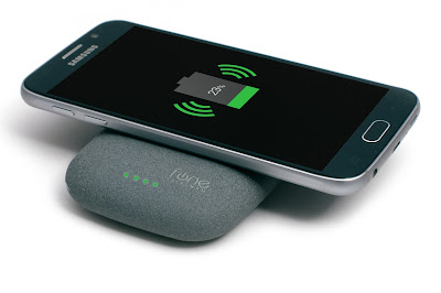 review qistone wireless charger the test pit. Black Bedroom Furniture Sets. Home Design Ideas