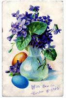 Ausgangszeichnung Blumenvase