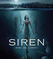 Sinopsis pemain genre Serial Siren Season 2 (2019)