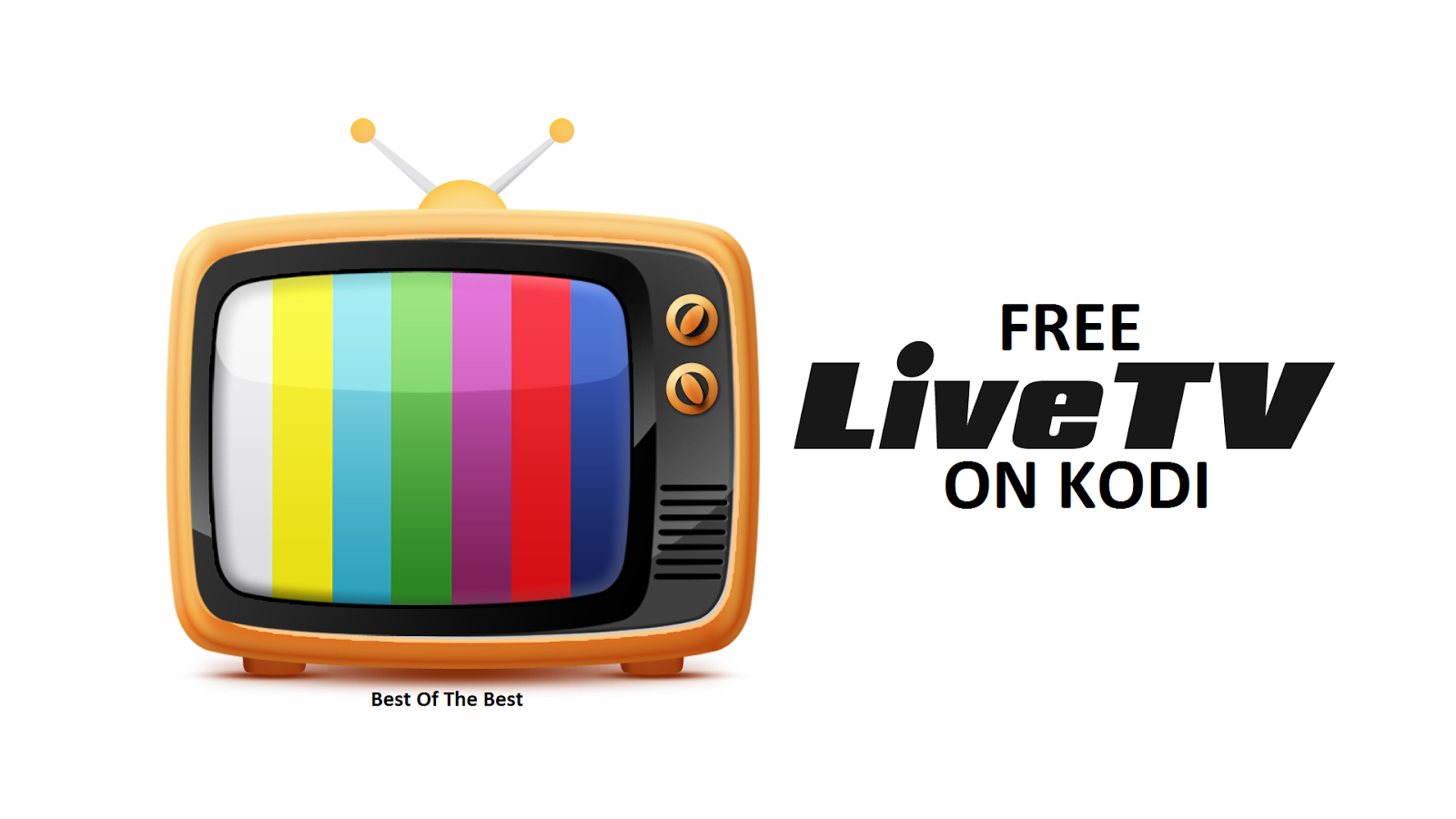 Best Live Tv Addon For Kodi September 2016 - Kodi Live ...