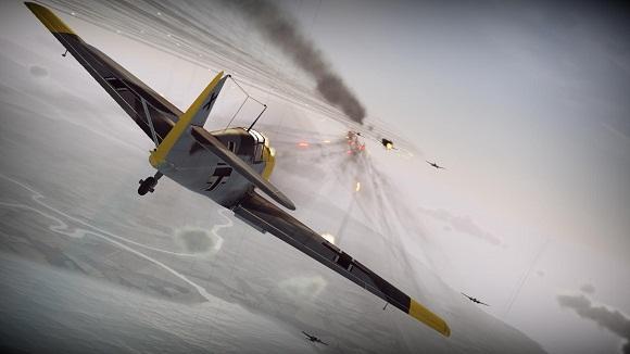 Wings of Prey Collectors Edition PC Full Version Screenshot 3