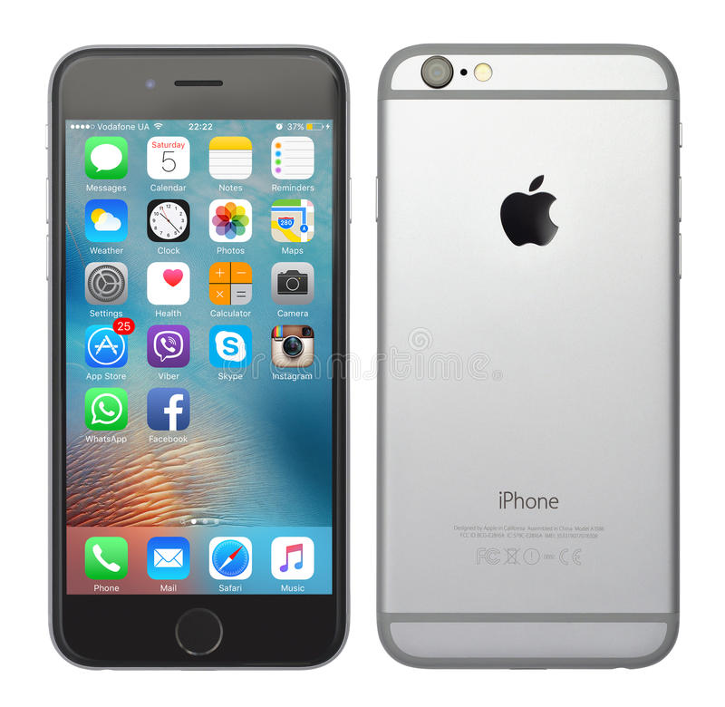 iPhone 6 All Colors 16 GB - Apple Buy Online