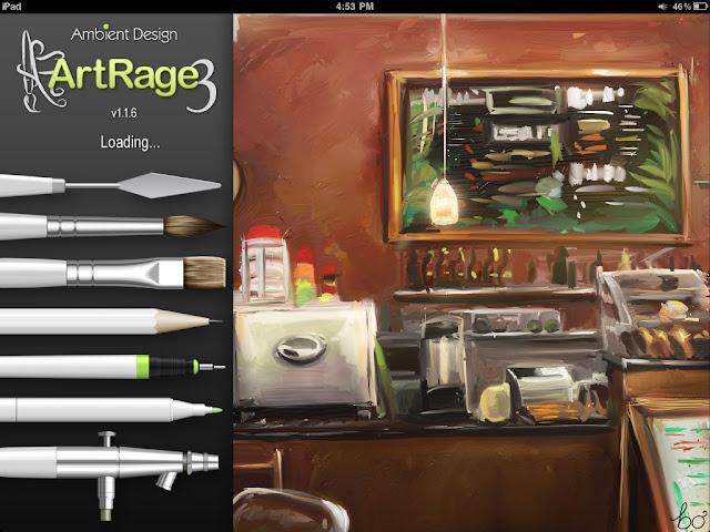 تطبيق ArtRage