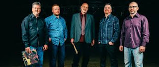 Lonesome River Band bluegrass in the Smokies