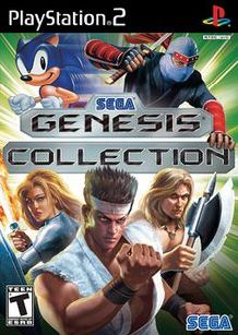 Sega Genesis Collection Download Game Ps3 Ps4 Ps2 Rpcs3 Pc Free