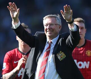 Manchester united Sir Alex Ferguson