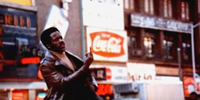 Richard Roundtree- Shaft- il film
