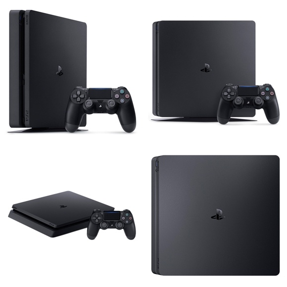 New Sony PlayStation 4 Slim 500GB Console Harga Paling Murah Di Malaysia Cheap Best Price In Malaysia