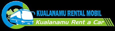 RENTAL MOBIL BANDARA KUALANAMU