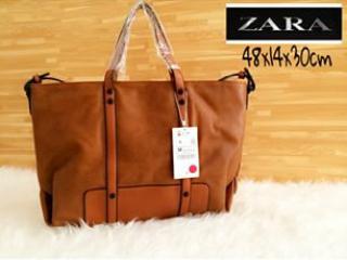 Model Tas Zara Original Branded Terbaru