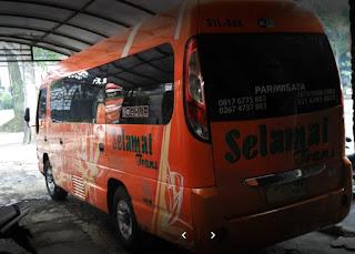 Travel Karawang Bandung Bhinneka