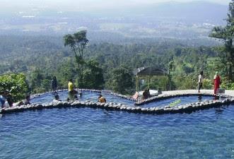 Wisata Sidomukti Ungaran Semarang, Jawa Tengah