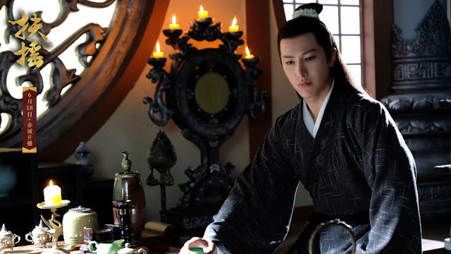 Fuyao Lion Lai Yi