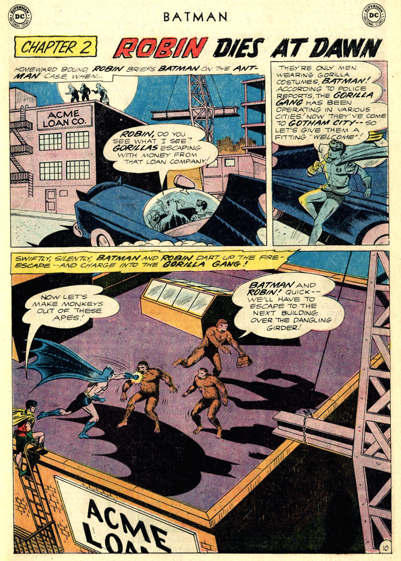 Read online Batman: The Black Casebook comic -  Issue # TPB - 168