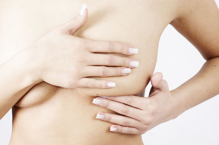 How To Do Breast Massage For Firmer Breasts - Natural -7731