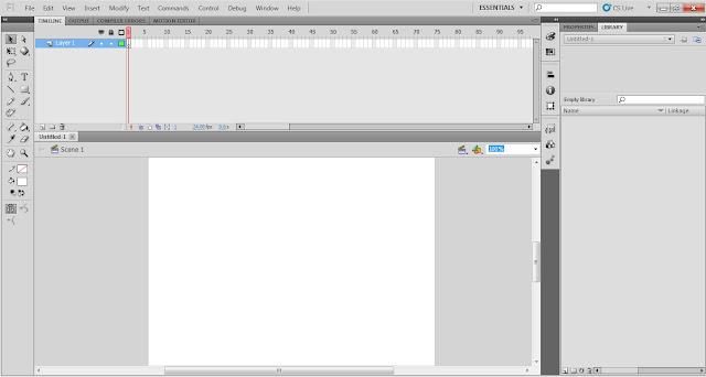 Download Software Adobe Flash Professional CS3 2017 Full Version - Kumplit Software