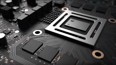 مايكروسوفت تكشف عن أقوى جهاز ألعاب صنعته على الإطلاق في يونيو