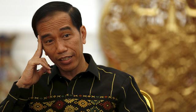 Tax Amnesty Sepi Peminat, Jokowi: Ada yang Simpan 1 Triliun dibawah Kasur