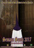 Semana Santa de Lantejuela 2017