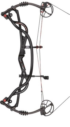 Hot Hoyt Bows