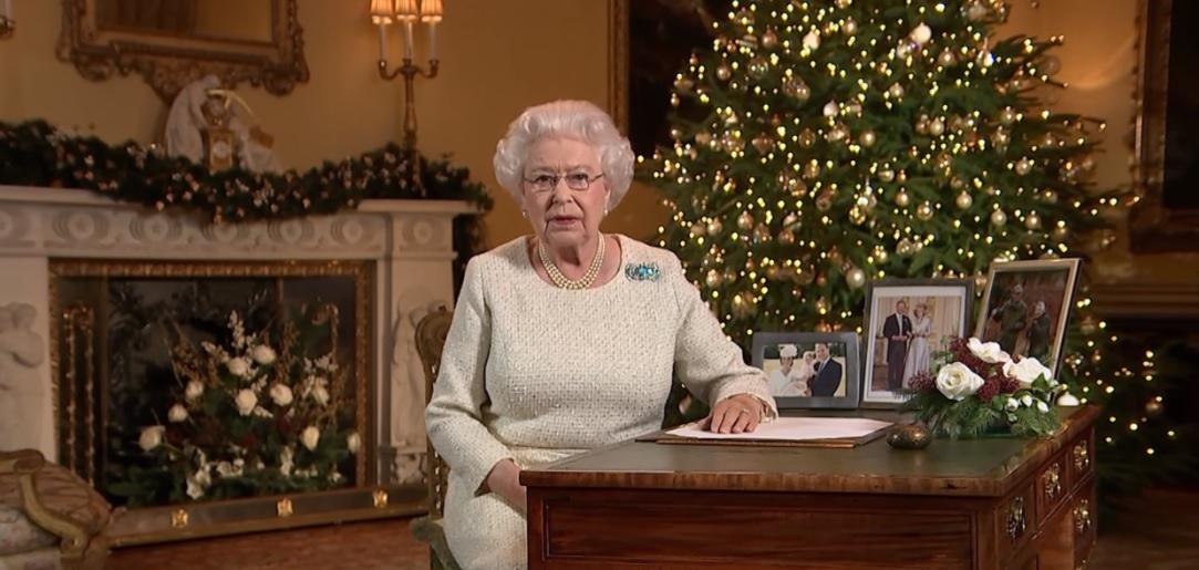 Queens of England: The Queen prepares to leave Sandringham