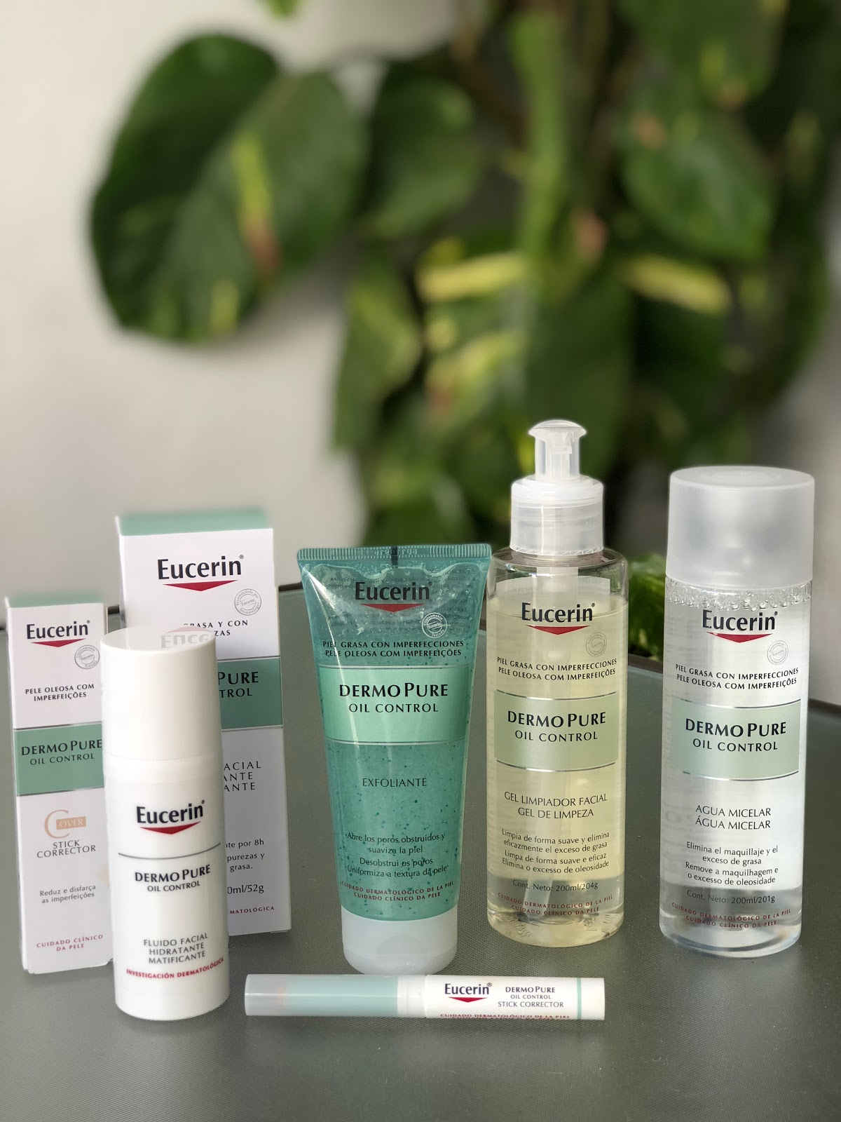 Fitness And Chicness-Eucerin Dermopure-1