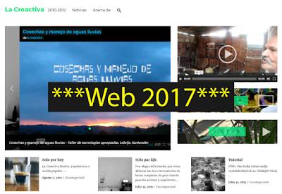 http://lacreactiva.org