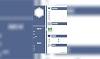 Download Contoh CV File Word Dengan Desain Template Elegan