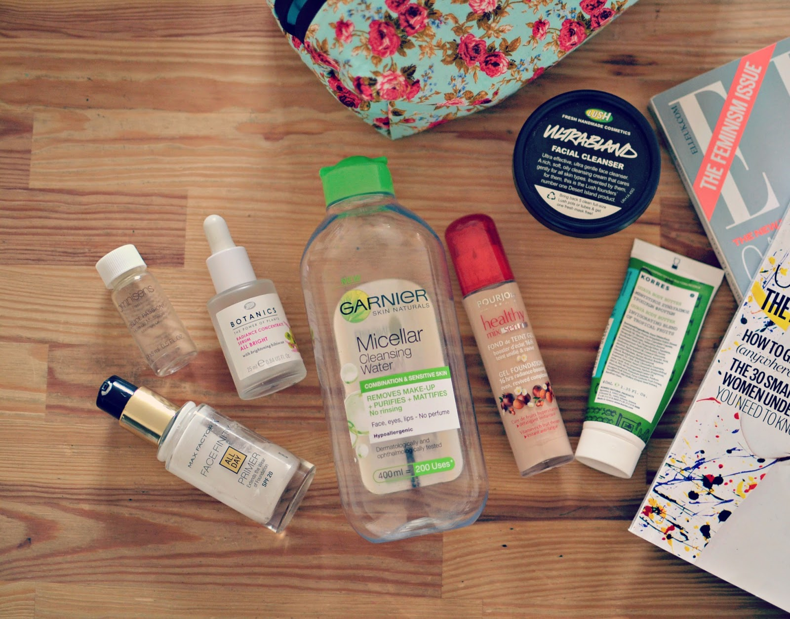 empties, products I've used up, beauty, beauty blogger