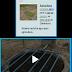 'Bioágua' -água é reciclada por agricultores, para uso no plantio