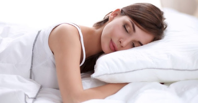 9 Natural Sleep Aids That Are Backed by Science