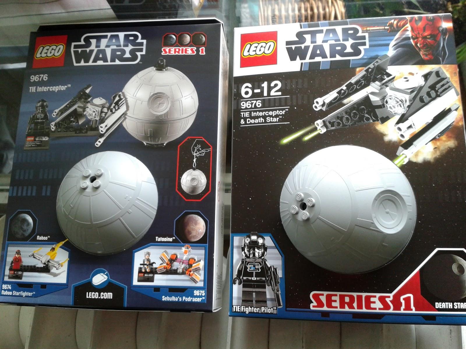 toywalker 39 s blog star wars planets death star lego 2012. Black Bedroom Furniture Sets. Home Design Ideas