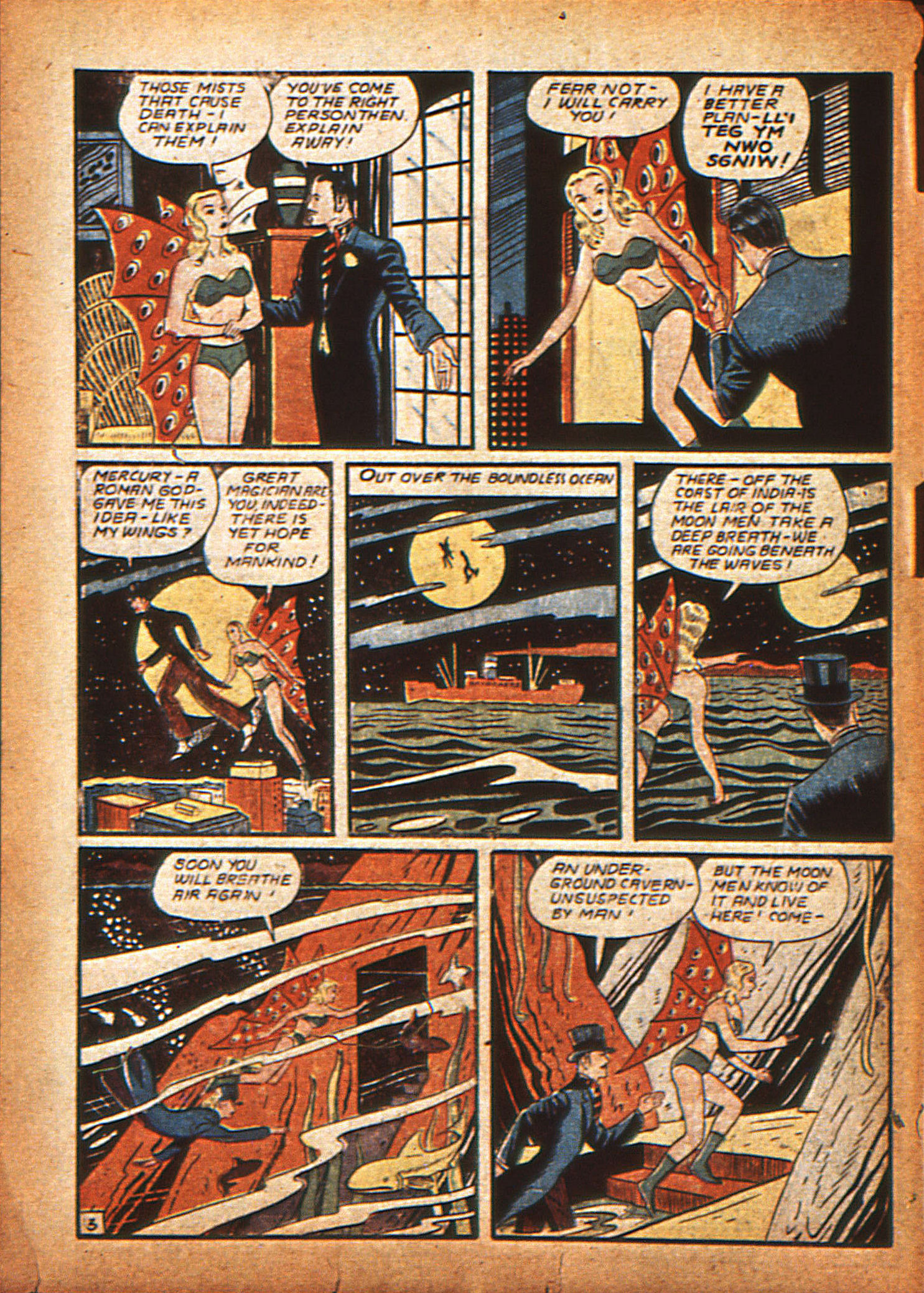 Action Comics (1938) 20 Page 57