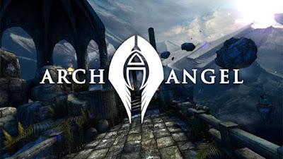 Archangel apk + obb