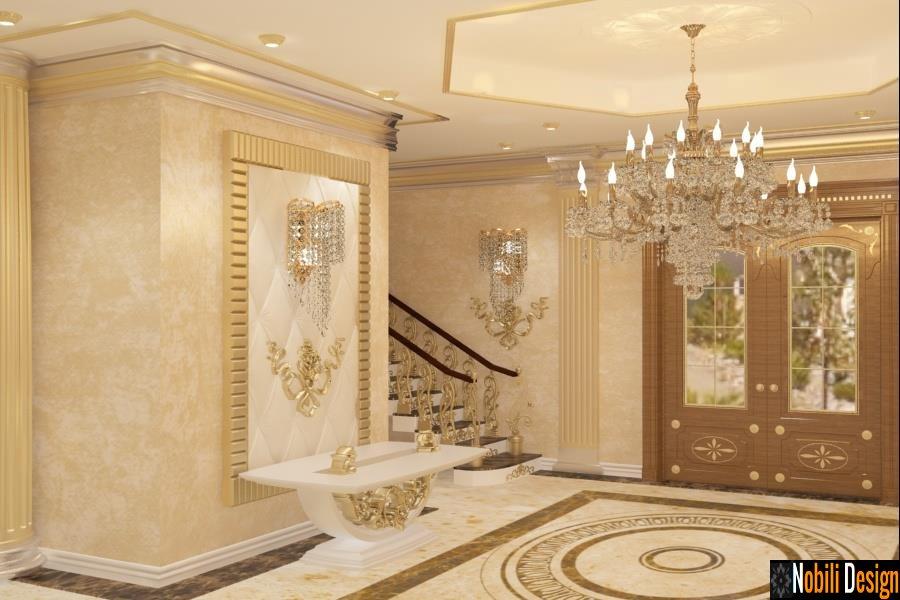 Design interior case stil clasic si modern  Firma amenajari interioare Brasov