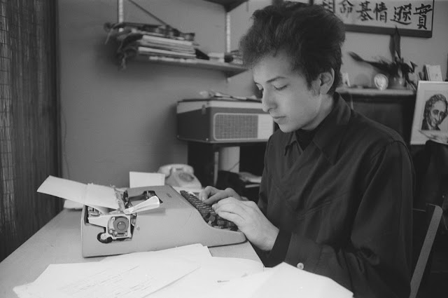 Bob Dylan (1964)