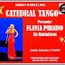 "Flavia Piraino vuelve a ""Catedral Tango"""