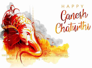 Ganesh Chaturthi And Ganesh Visarjan Wish
