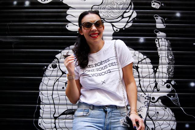 ❤ |#Mode|: Je ne suis pas vieille, je suis vintage