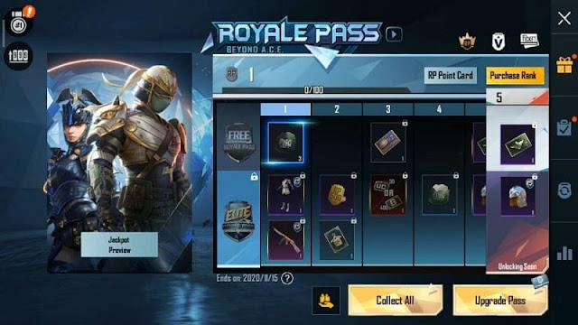 PUBG Mobile Sezon 16 Royale Pass başlangıç tarihi?