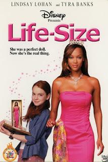 Life-Size (2000) มนต์มหัศจรรย์ ปลุกฝันให้ตุ๊กตา